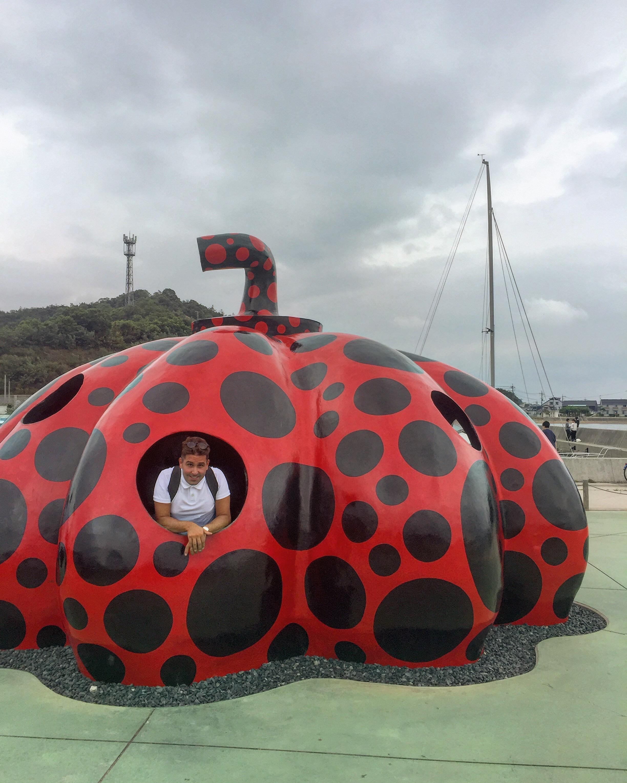 Isola Naoshima - Giappone