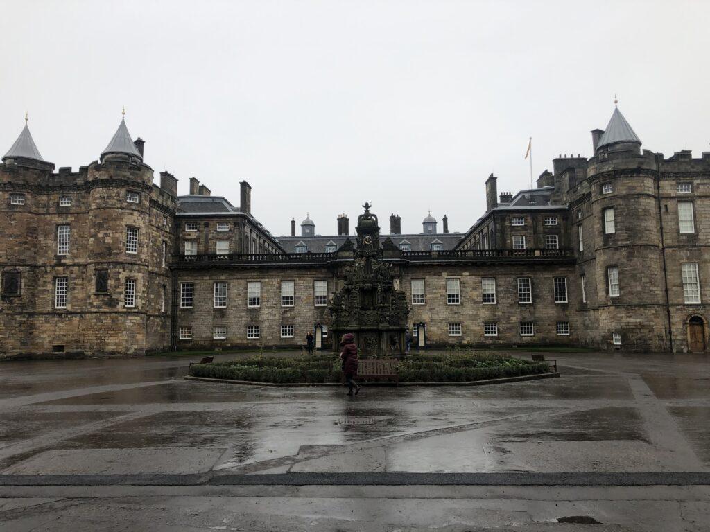 cosa visitare ad Edimburgo